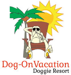 Dog-On Vacation